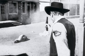 High Noon Shootout
