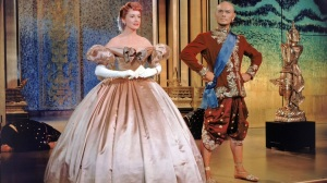the king and i costume